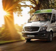 Europcar Dominican Republic Car Hire