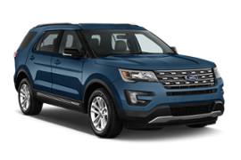 FORD EXPLORER 4.0 2WD